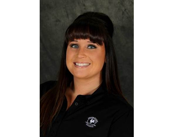 Ms. Bethany Pederson, Director of Compliance