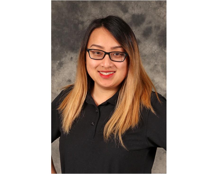 Ms. Ngaosy-ong Xiong , Preschool Pathways Teacher