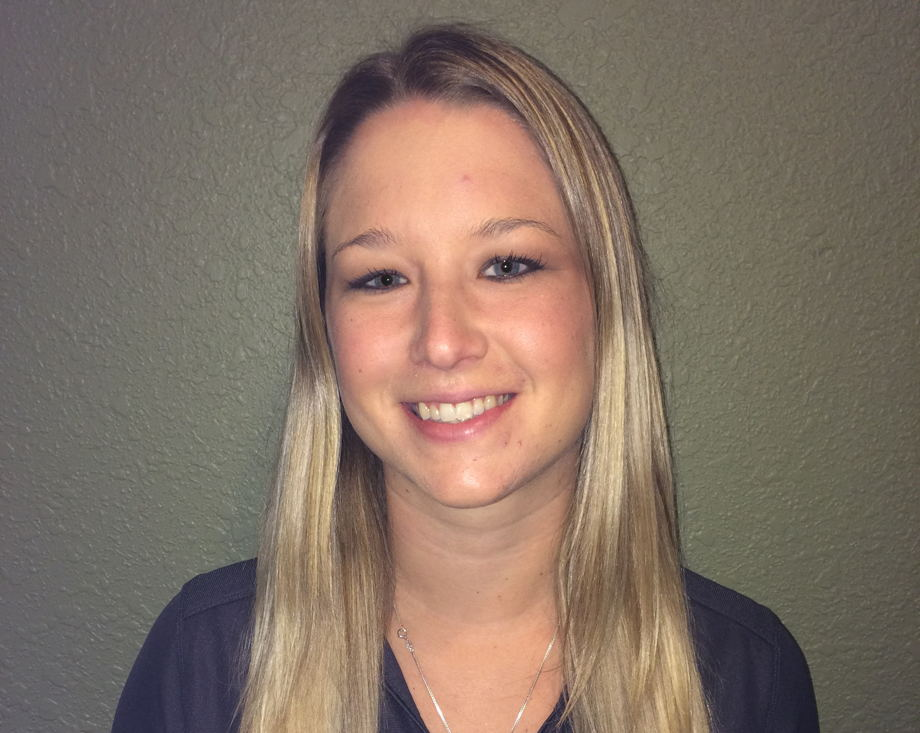 Stephanie Vrana, Support Teacher