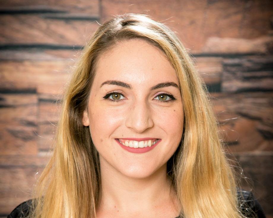 Mrs. Tessa Hoffmann , Assistant Director