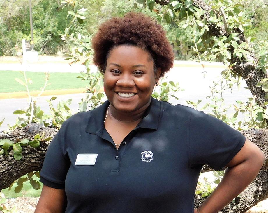Ms. Brytney Briscoe , Toddler Teacher