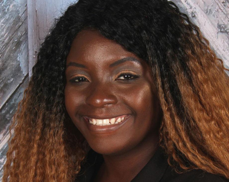 Ms. Anastasia Mukanyandwi , Assistant Teacher - Float
