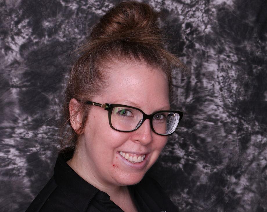 Miss Jennifer Files, Prekindergarten One Co Lead Teacher