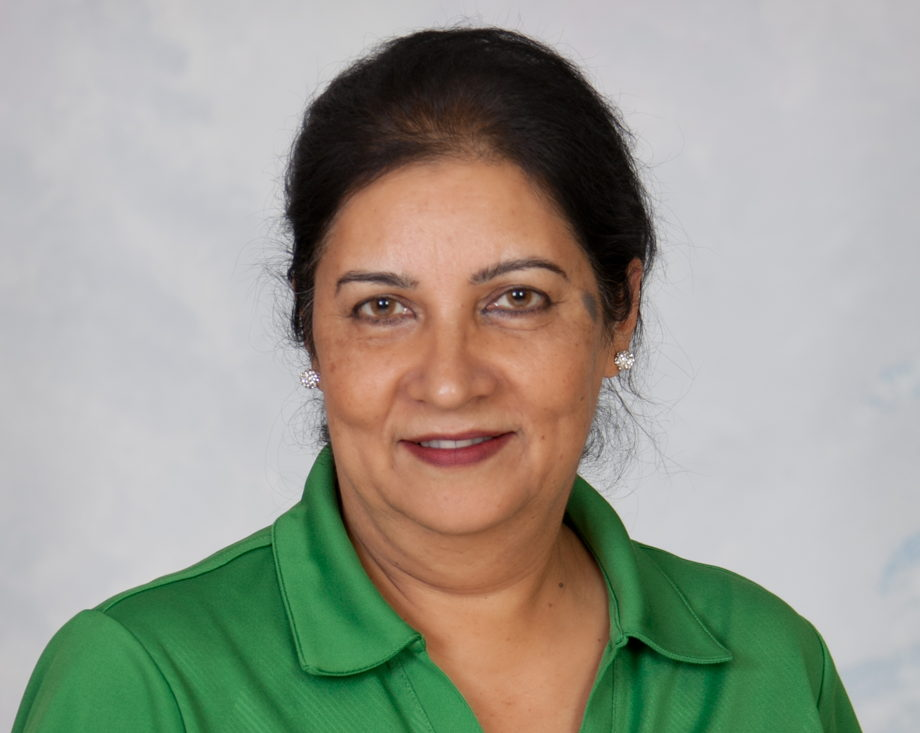 Mrs. Ghazala Latif, Lead Teacher - Toddlers