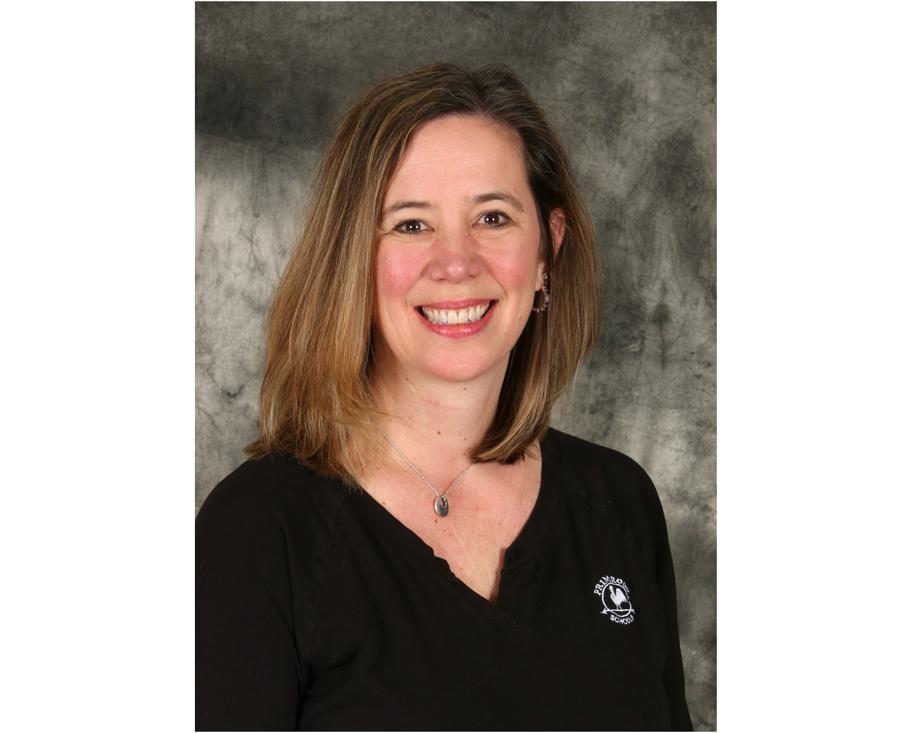 Mrs. Emma Cafarella , School Resource Teacher