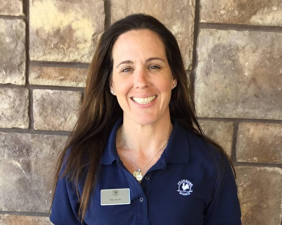 Ms. Andrea Hendrix , Faculty Member - Preschool