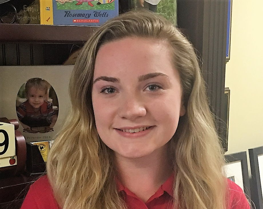 Katelin Smith, Preschool I Assistant Teacher