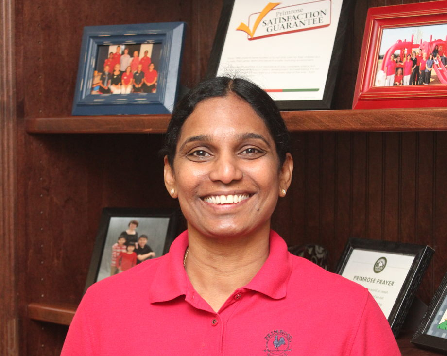 Devi Yarramasu , Infant Classroom Lead Teacher