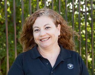 Lorena Castillo , Infant Teacher