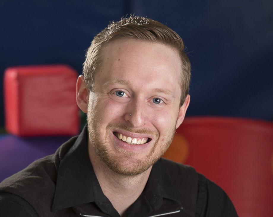 Kaleb W. , Pre-Kindergarten II Assistant Teacher