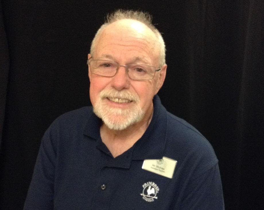Mr. Michael Phillips , Preschool Teacher