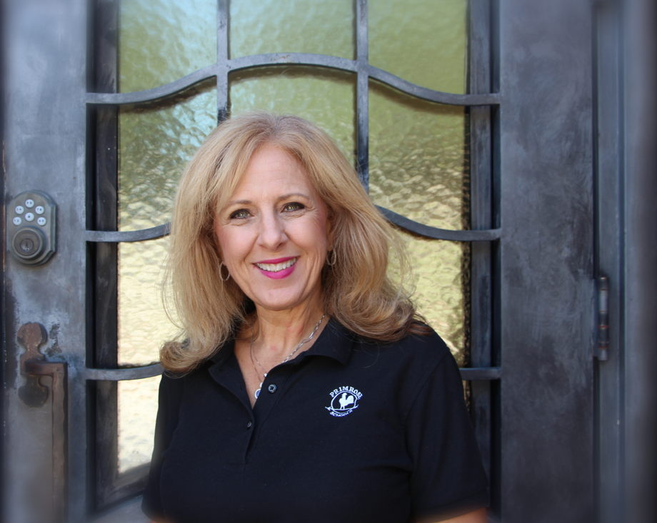 Pam Castilla , Lead Teacher, Younger Infants