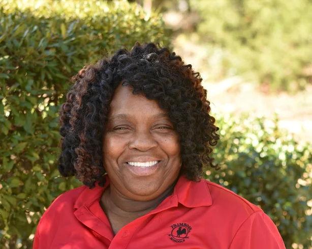 Carlene Tyson , Infant Teacher