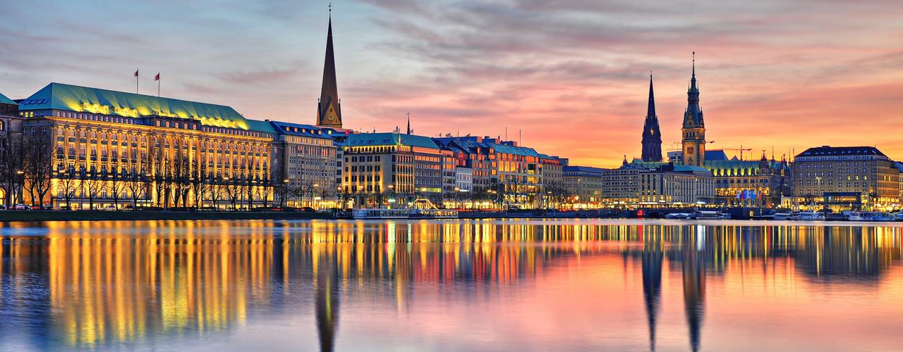 Immobilien in Hamburg bei Engel & Völkers