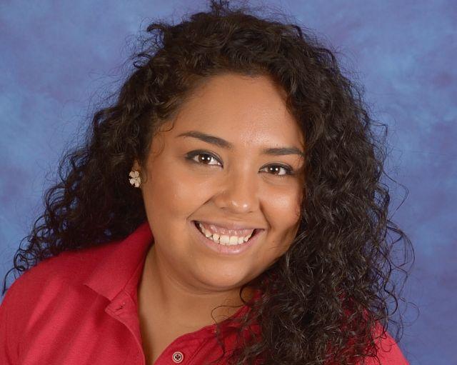 Arely  Matamoros, Teacher