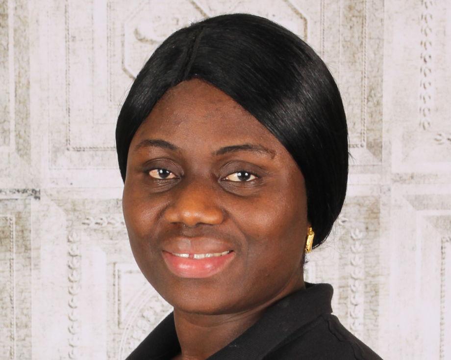 Ms. Bernice Kofa , Assistant Teacher - Float