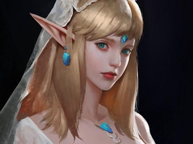 White elves