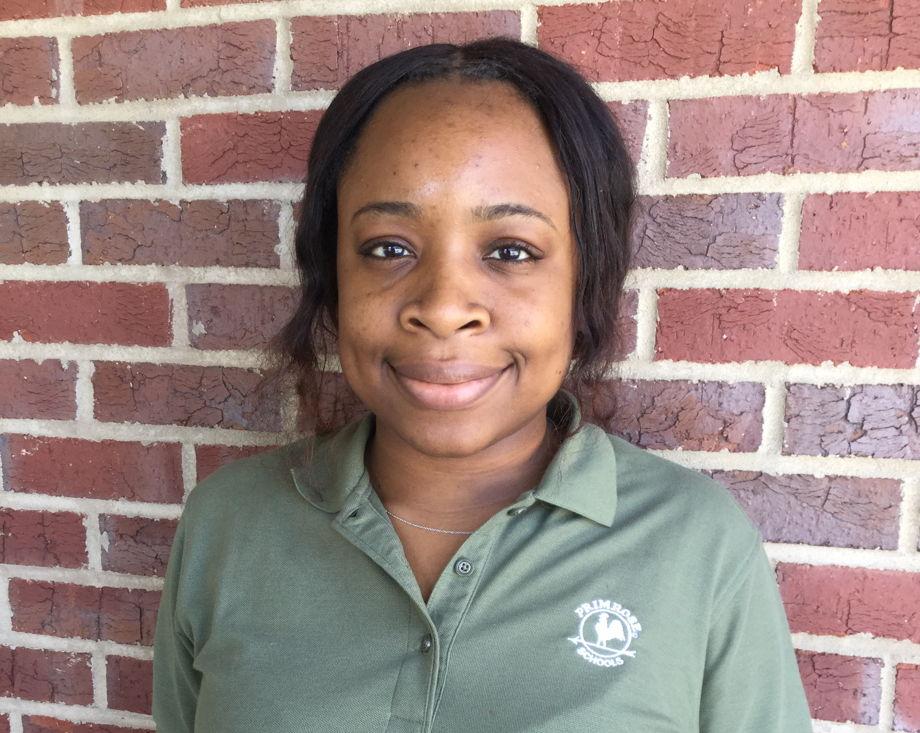 Miss. Prenisha Jones , Preschool Pathways Classroom