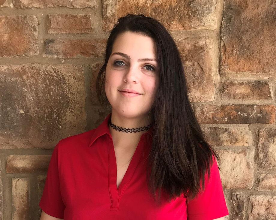 Danielle Harris , Preschool Pathways Teacher