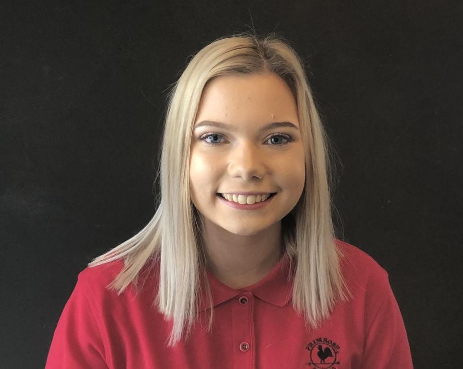 Ms. Sarah Feltner , School Assistant