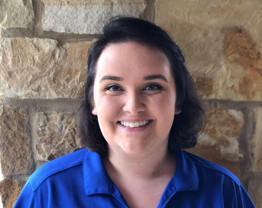 Ms. Reagan Pitts , Preschool Pathways Teacher