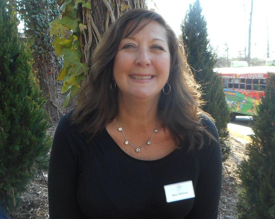 Laura Wilson, Preschool Teacher