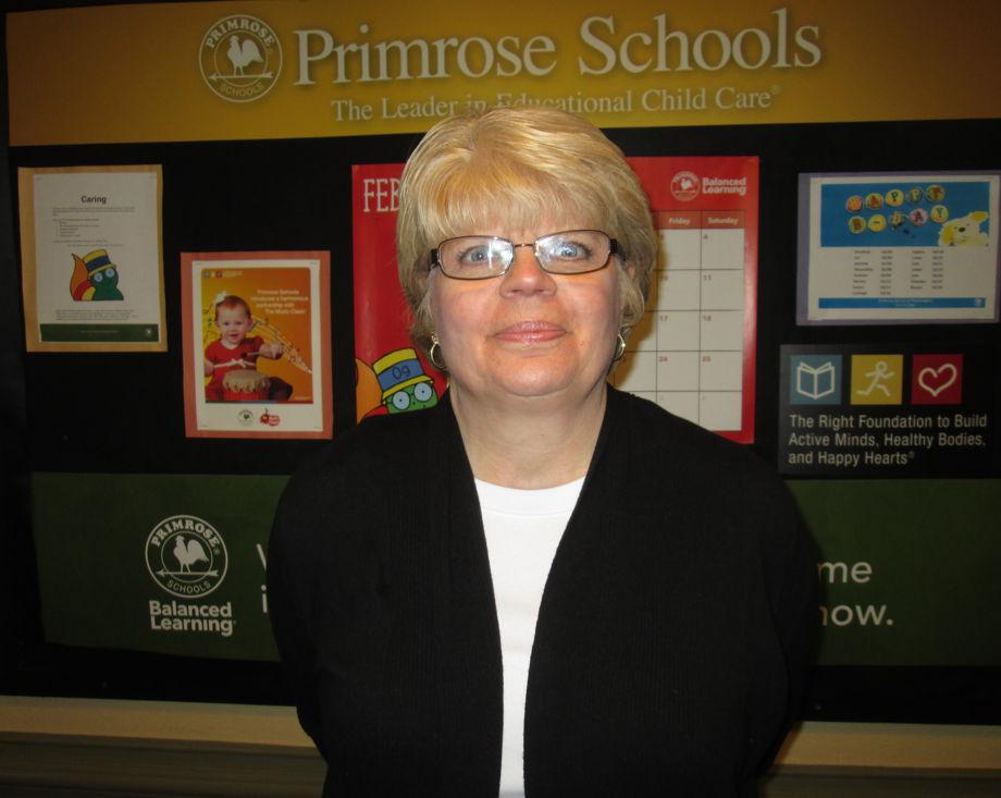 Ms. Donna Smith, Support Staff/Preschool Closer