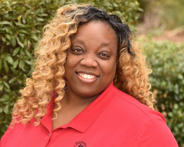 Sheena Raley , Preschool Teacher