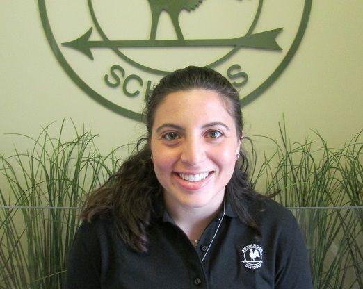 Ilyssa Simon, Auxiliary Teacher, Infants & Toddlers