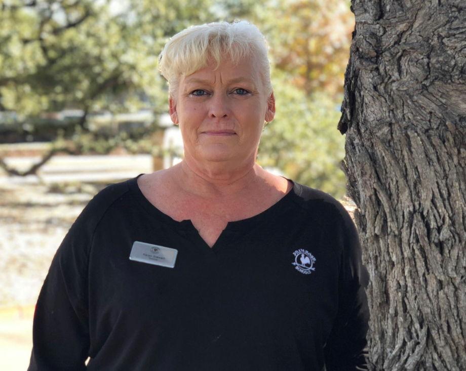 Karen Stewart Preschool 2 Teacher