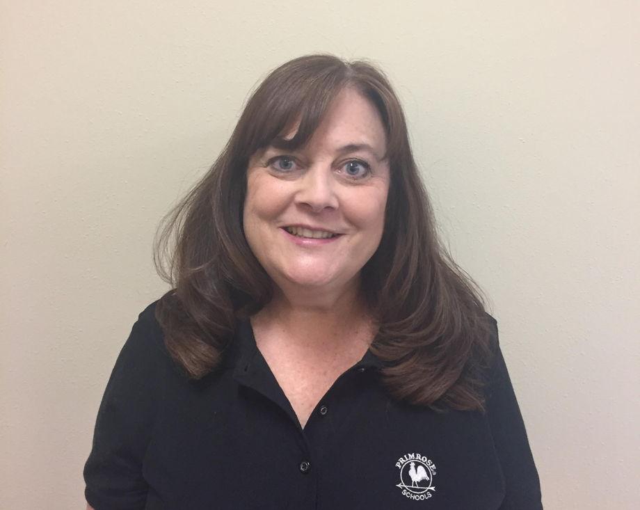 Barbara Morgan , Preschool II Teacher