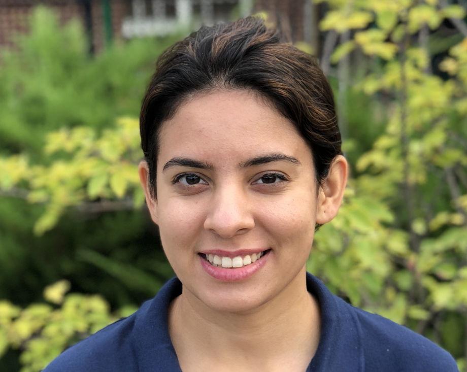 Ms. Shafiq , Instructional Assistant