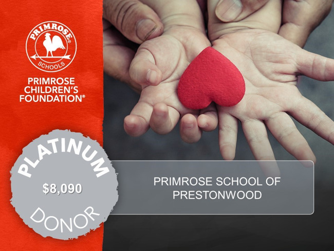 primrose prestonwood school preschool learning education child children best dallas texas
