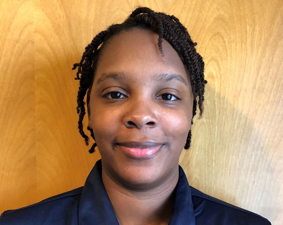 Mrs. Jakiella James , Support Staff