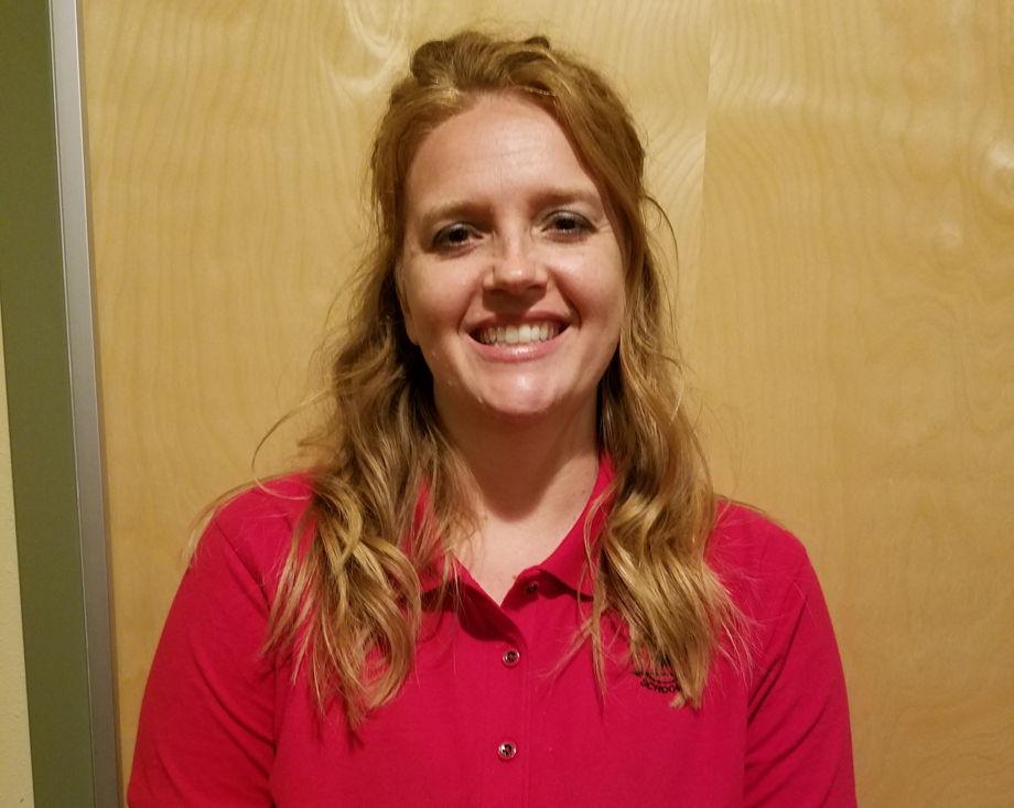 Ms. Erica , Pre-Kindergarten Teacher