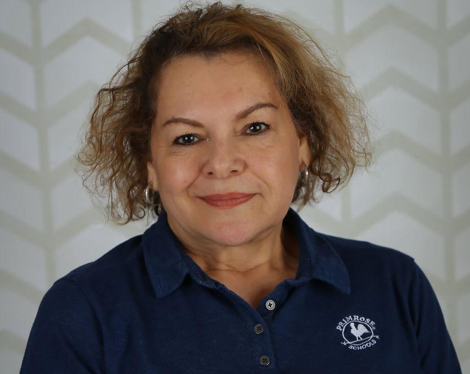 Mrs. Abrams , Preschool 1 Teacher