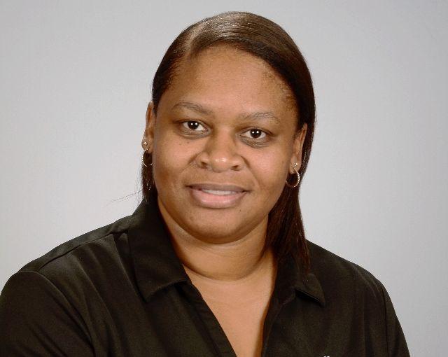 Ms. Hill, Older Infant Teacher