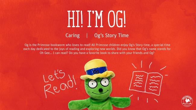 Og's Birthday