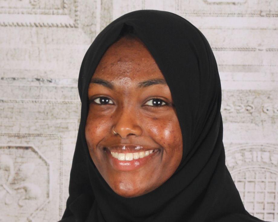 Ms. Hnnan Bilal , Assistant Teacher - Float