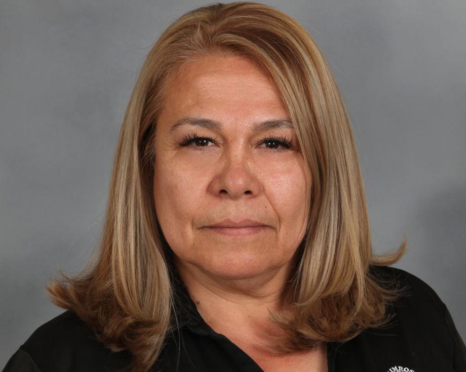 Ms. Armida , Teacher/Transportation Specialist