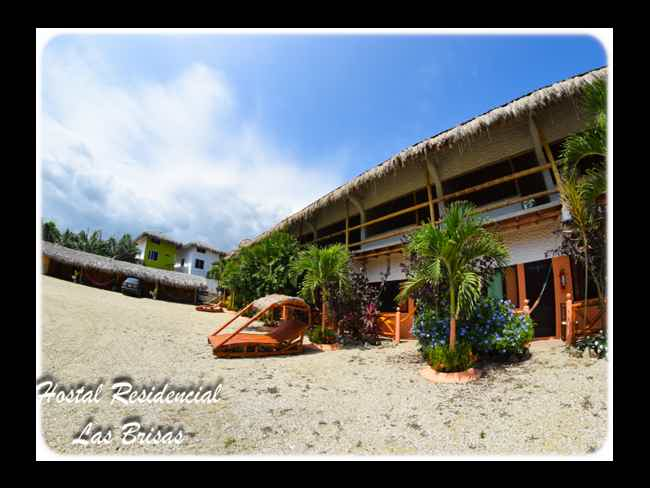 Residencial las Brisas, Exclusivo en el Tigrillo-Montañita-Montañita