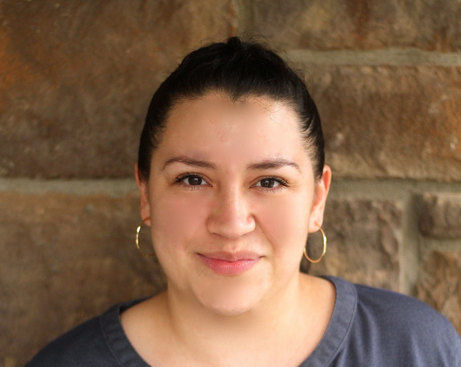 Maria Estrada , Young Toddler Teacher