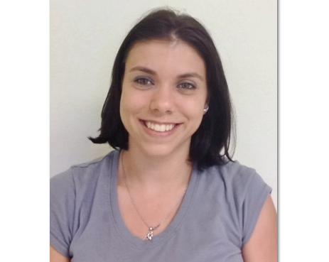 Kristyn Syroid, Preschool 2 Teacher