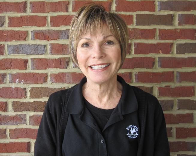 Ms. Doehling , Infant Resource Teacher