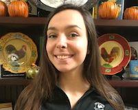 Ms. Jordan Gentry , Early Preschool 2 Assistant Teacher