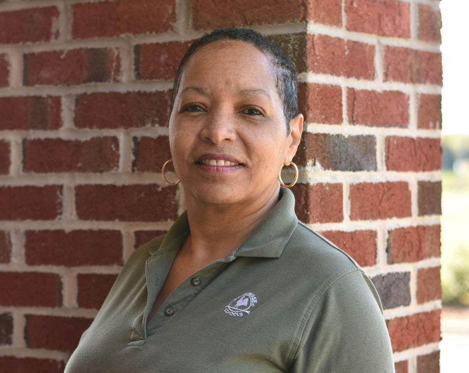 Gracie Stamps , Infant Teacher