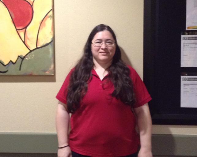Ms. Sarah , Infant 2 Teacher