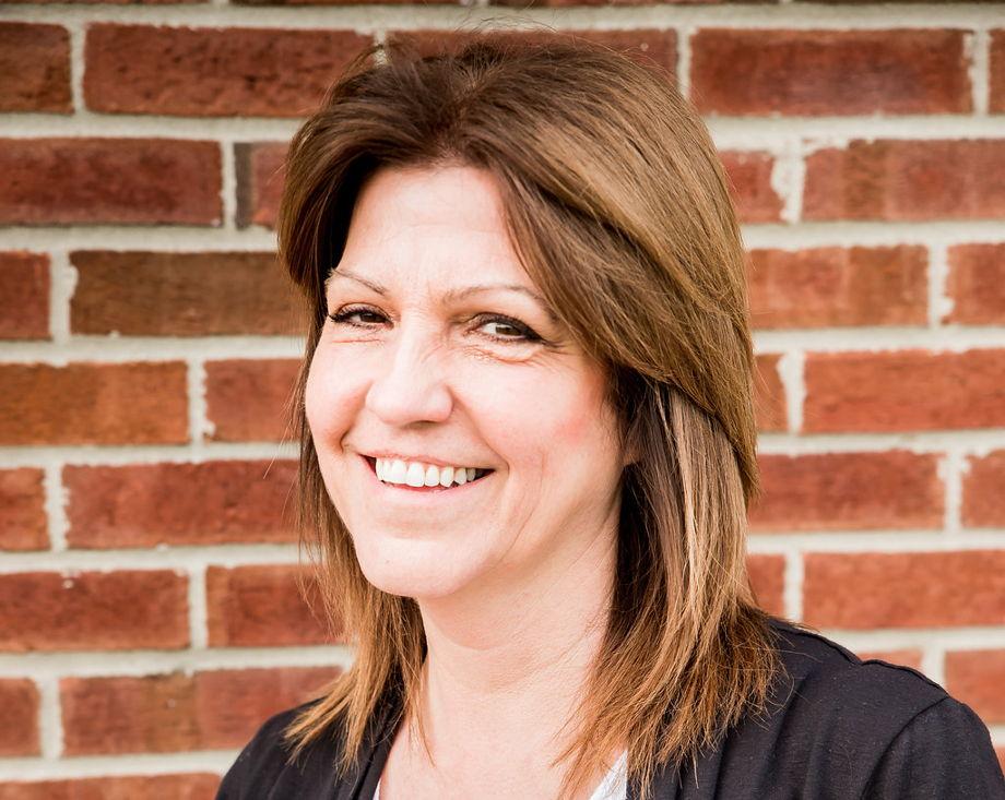 Ms. Janet Kersten, Support Staff