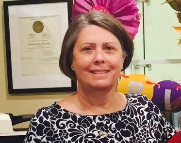 Mrs. Cherish Mulford , Area Director