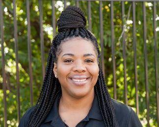 Dione Mayes , Pre-Kindergarten Teacher